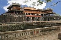 old capital Hue